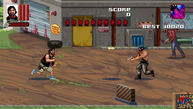 Screenshot - Dead Island: Retro Revenge (PS4) 92530271
