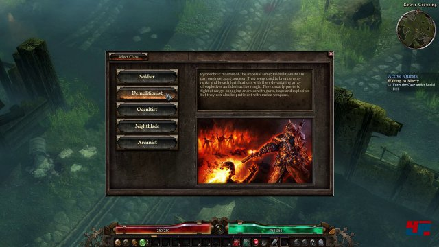 Screenshot - Grim Dawn (PC) 92497469