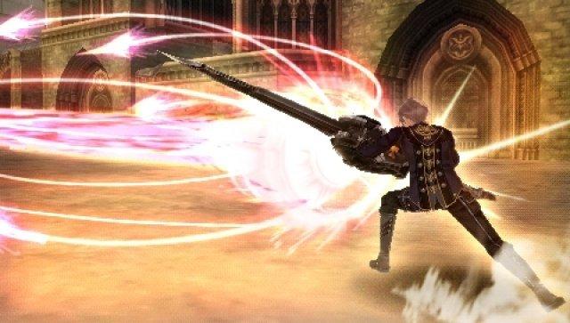 Screenshot - God Eater 2 (PSP) 92432742