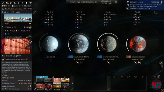 Screenshot - Endless Space 2 (PC) 92546692
