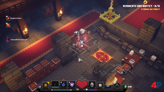Screenshot - Minecraft Dungeons (PC) 92614163