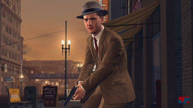 Screenshot - L.A. Noire (PS4) 92555703