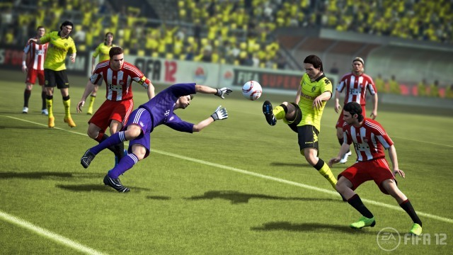 Screenshot - FIFA 12 (PC) 2225632