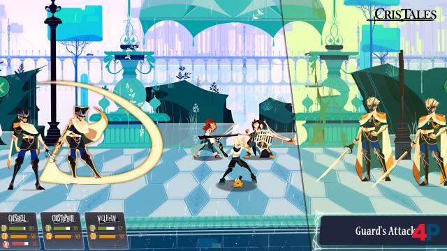 Screenshot - Cris Tales (PC) 92595039