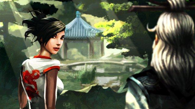 Screenshot - KickBeat (PlayStation4) 92490682