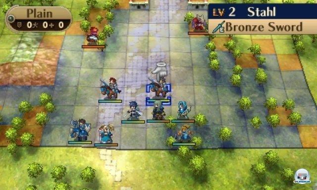 Screenshot - Fire Emblem: Awakening (3DS) 92457938