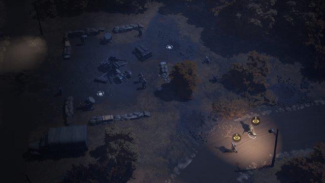 Screenshot - Partisans 1941 (PC) 92640451