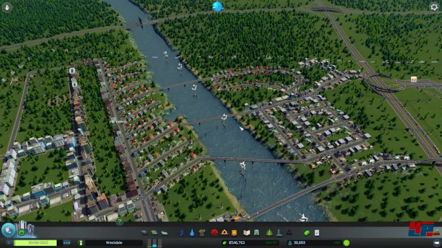 Screenshot - Cities: Skylines (PC) 92501064