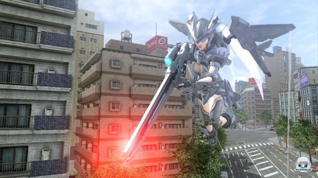 Screenshot - Earth Defense Force 2025 (360) 92437387