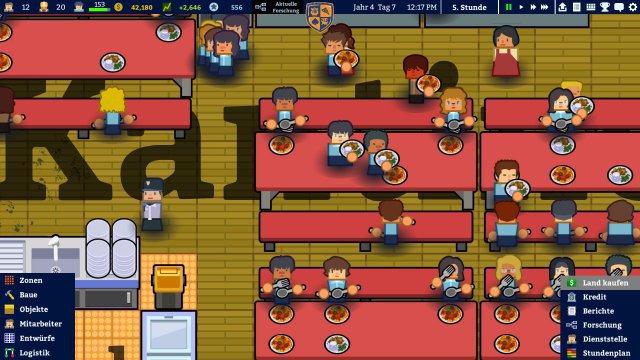 Screenshot - Academia: School Simulator (PC) 92633550