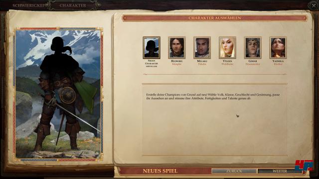 Screenshot - Pathfinder: Kingmaker (PC) 92579013