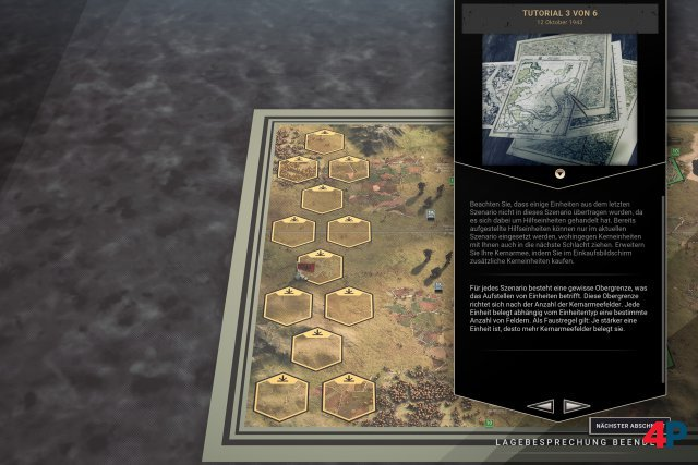 Screenshot - Panzer Corps 2 (PC) 92608723