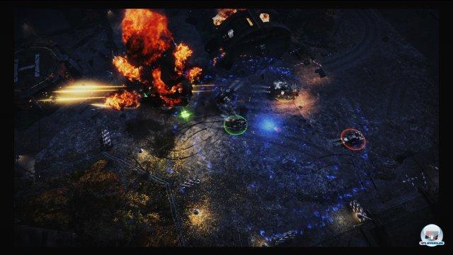 Screenshot - Renegade Ops (PlayStation3) 2263202