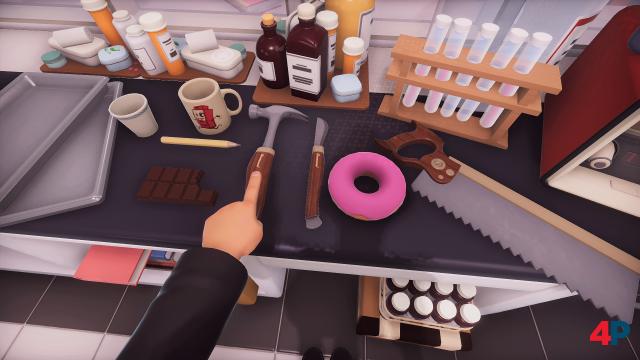 Screenshot - Surgeon Simulator 2 (PC)