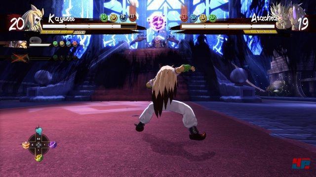 Screenshot - Shiness: The Lightning Kingdom (PS4) 92544600