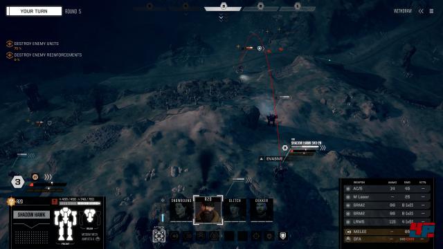 Screenshot - Battletech (PC) 92564502