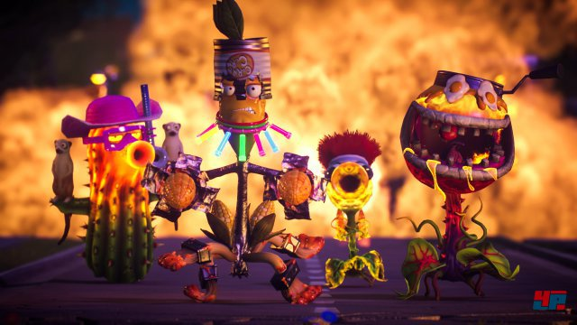 Screenshot - Plants vs. Zombies: Garden Warfare 2 (PC) 92520780