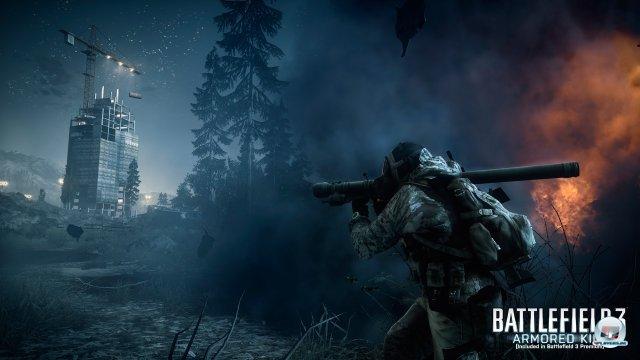 Screenshot - Battlefield 3 (PC) 2386572