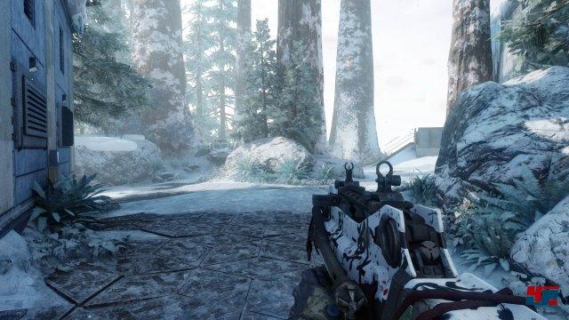 Screenshot - Warhawk (PS3)