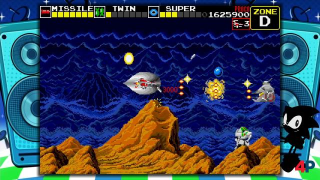 Screenshot - SEGA Mega Drive Mini (Spielkultur) 92589215
