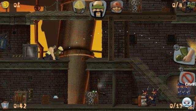 Screenshot - A-Men (PS_Vita) 92411342