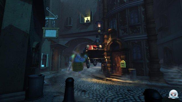 Screenshot - Haunted (PC) 2258677
