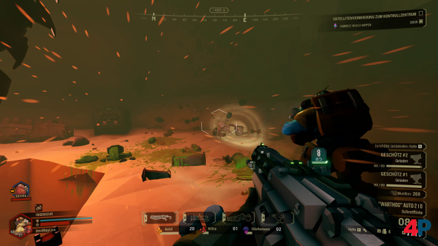 Screenshot - Deep Rock Galactic (PC) 92613485