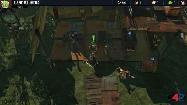 Screenshot - Dreadlands (PC) 92606242