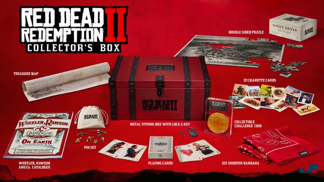 Screenshot - Red Dead Redemption 2 (PS4) 92566426