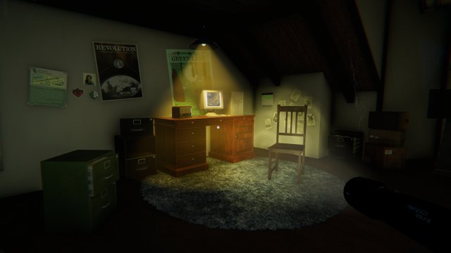 Screenshot - Sanity of Morris (PC, PS4, PlayStation5, One, XboxSeriesX) 92634469