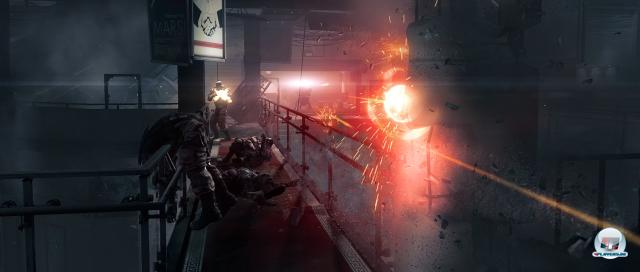 Screenshot - Wolfenstein: The New Order (360) 92460665