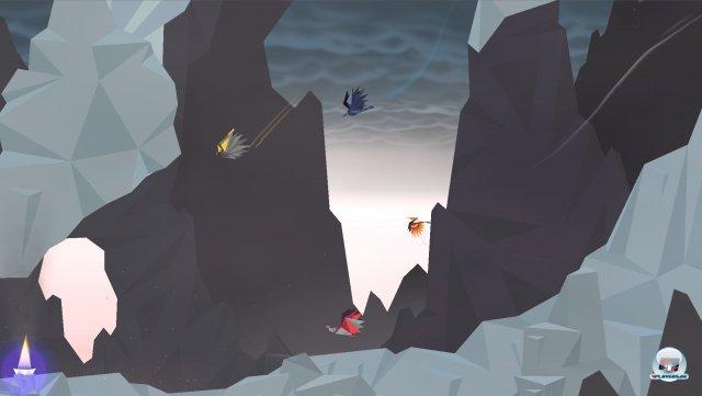 Screenshot - Chasing Aurora (Wii_U)