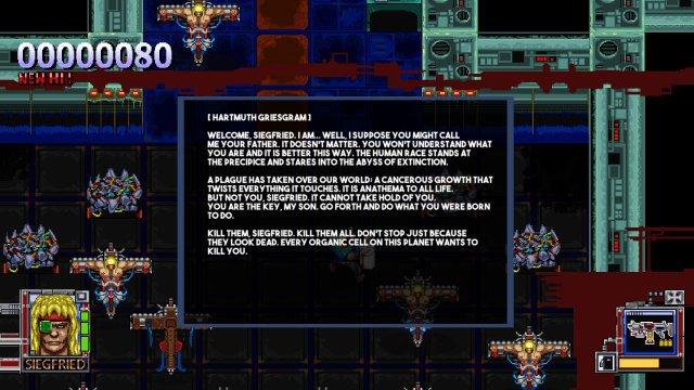 Screenshot - Sturmfront - The Mutant War: Übel Edition (PS4)