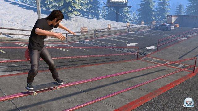 Screenshot - Tony Hawk's Pro Skater HD (360) 2388567