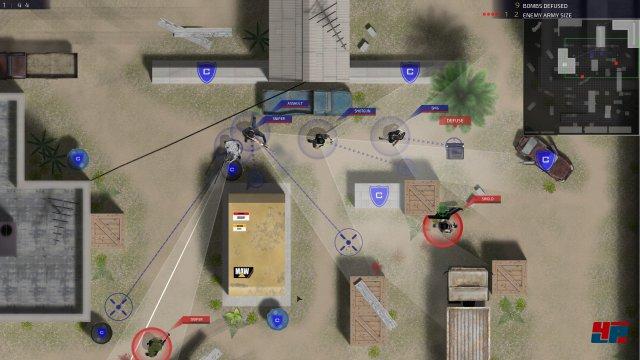 Screenshot - Special Tactics (PC) 92524885