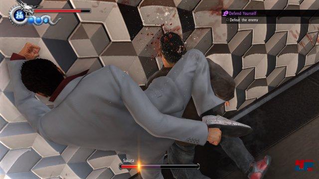 Screenshot - Yakuza 6: The Song of Life (PlayStation4Pro) 92561448