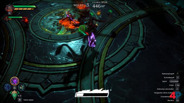 Screenshot - Darksiders Genesis (PC) 92601810