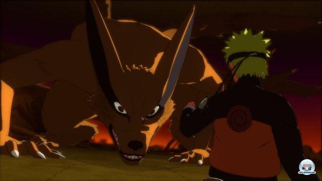 Screenshot - Naruto Shippuden: Ultimate Ninja Storm 3 (360) 92406312