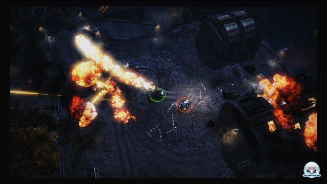Screenshot - Renegade Ops (PlayStation3) 2263217
