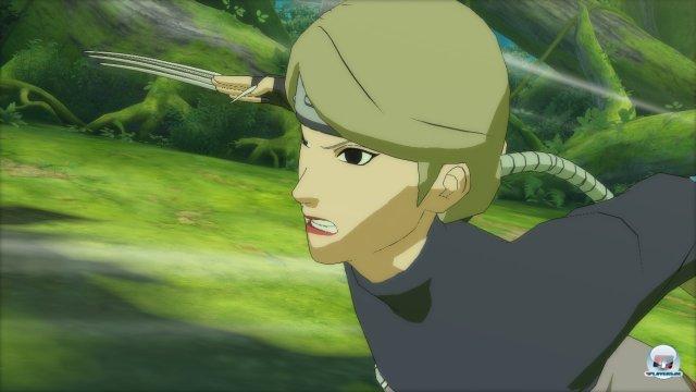 Screenshot - Naruto Shippuden: Ultimate Ninja Storm 3 (360) 92455522