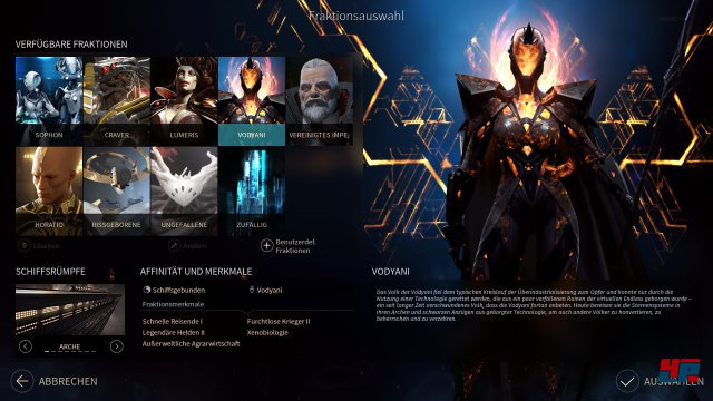 Screenshot - Endless Space 2 (PC) 92546646