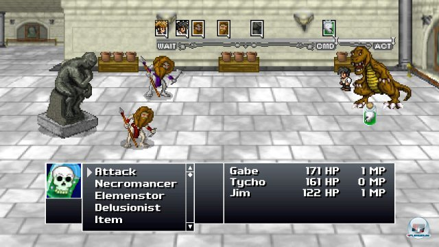 Screenshot - Penny Arcade Adventures: On the Rain-Slick Precipice of Darkness - Episode 3 (360) 2336957
