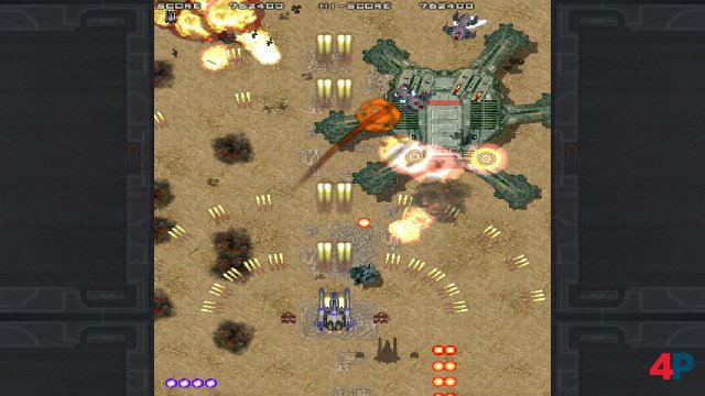 Screenshot - Shmup Collection (Switch) 92613447