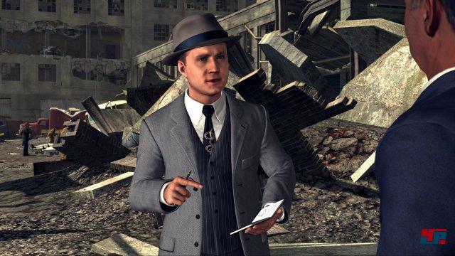 Screenshot - L.A. Noire (PS4) 92555711