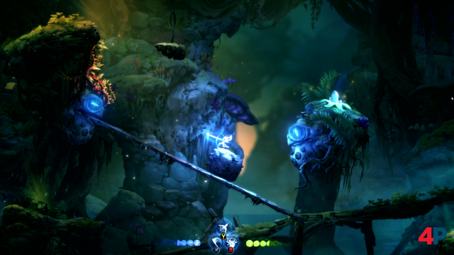 Screenshot - Ori and the Will of the Wisps (PC) 92606945