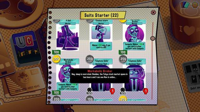 Screenshot - Urban Cards (PC) 92634491