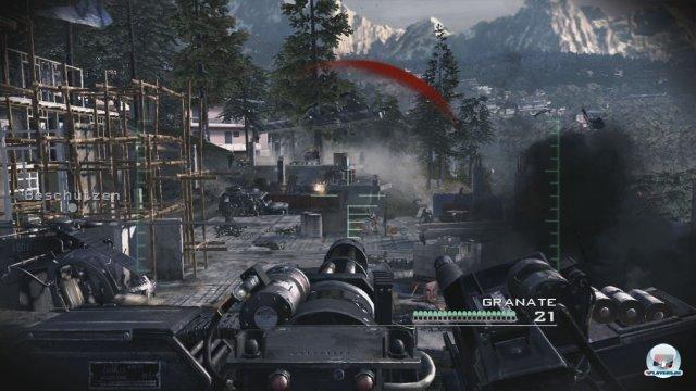 Screenshot - Call of Duty: Modern Warfare 3 (360) 2285832