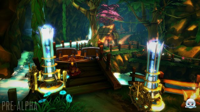 Screenshot - Dungeon Defenders 2 (PC) 92457356