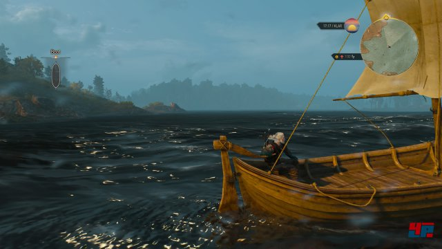 Screenshot - The Witcher 3: Wild Hunt (PlayStation4) 92504472