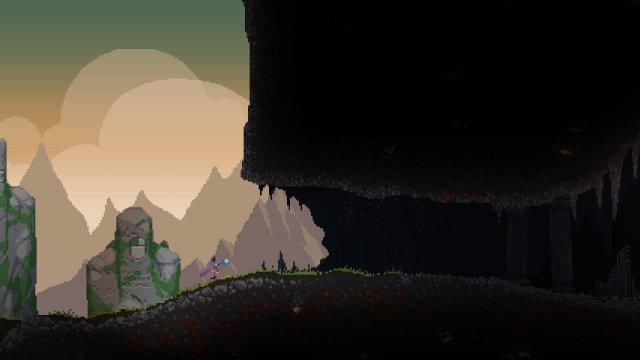 Screenshot - Noita (PC)
